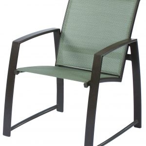 7902 Dining Chair with Arm Brace