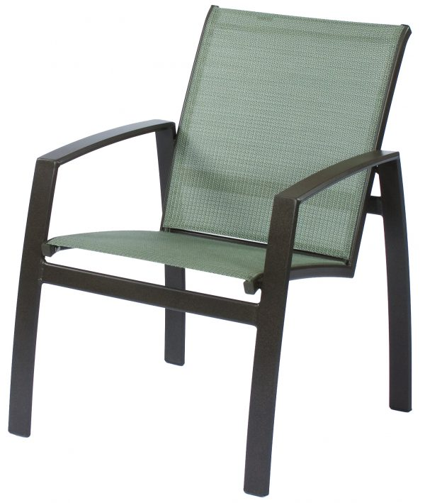 Vision Sling Collection Dining Chair