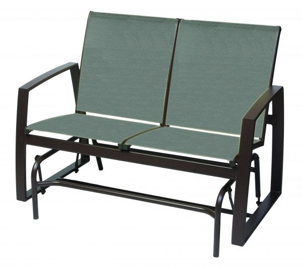 Vision Sling Collection loveseat