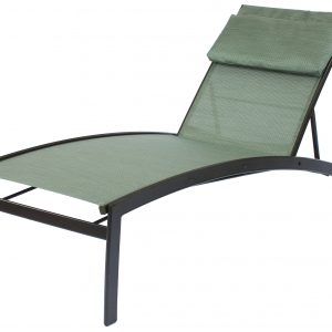 7913 Chaise Lounge – Stackable