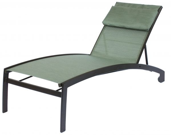 Vision Sling Collection Chaise Lounge