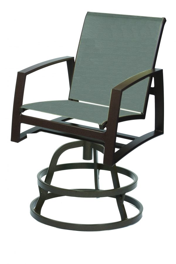 Vision Sling Collection Swivel Chair