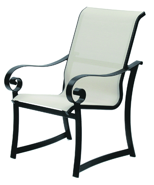 Orleans Sling Collections Dining Chair