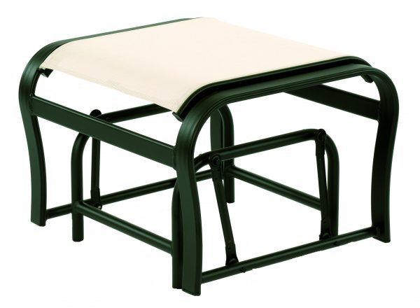 Orleans Sling Collections Ottoman