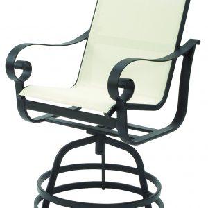 8544 Hi-Back Swivel Gathering Chair