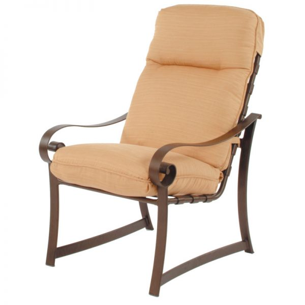 Orleans Cushion Collections Dining Chair