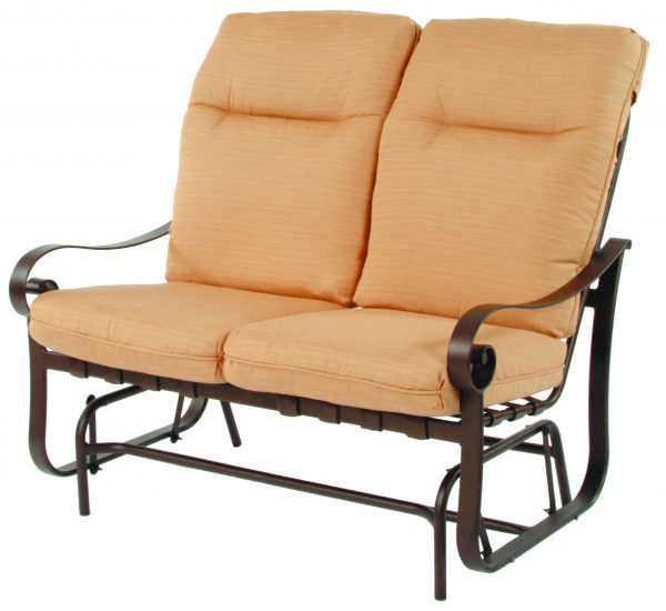 Orleans Cushion Collections Loveseat