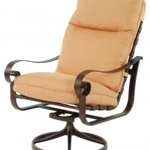 8616 Hi-Back Swivel Tilt Chair