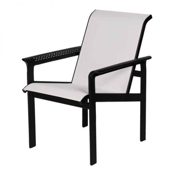 South Beach Sling Cast collections Dining Chair