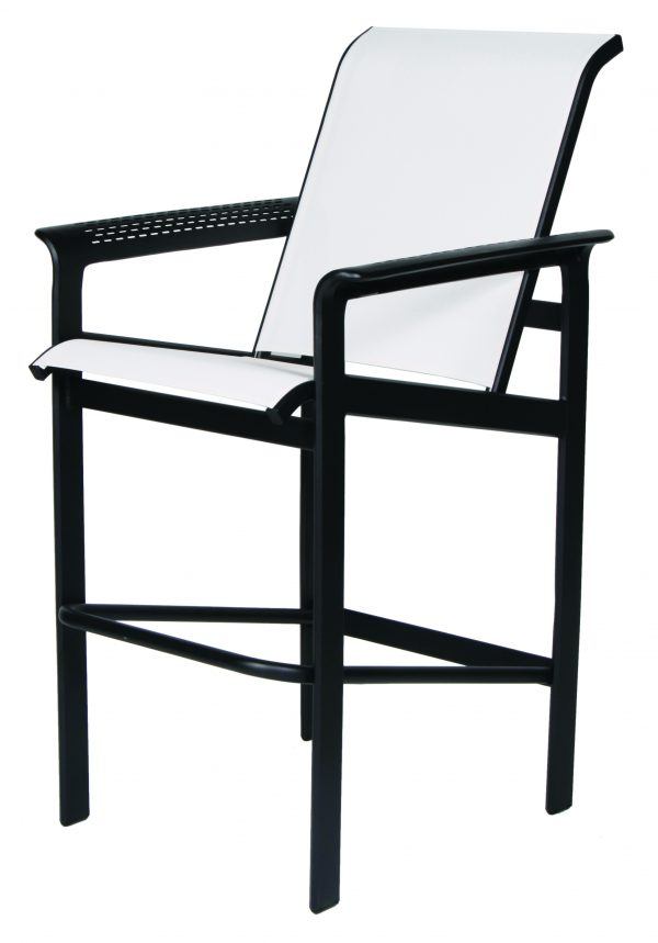 South Beach Sling Cast collections Cafe Chair