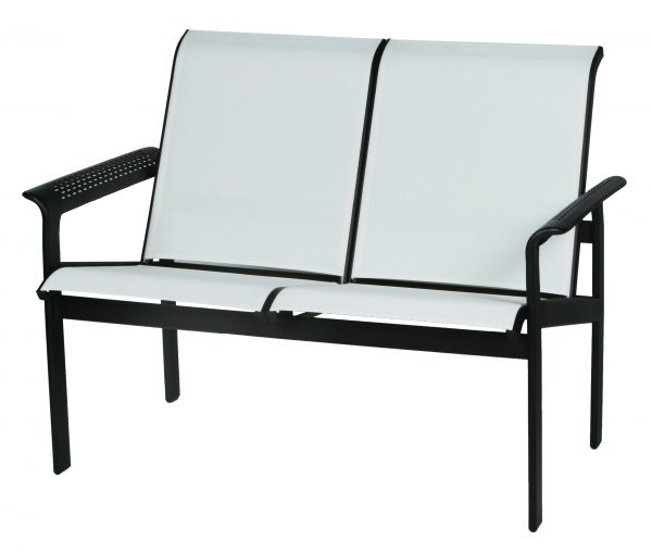 South Beach Sling Cast collections Loveseat