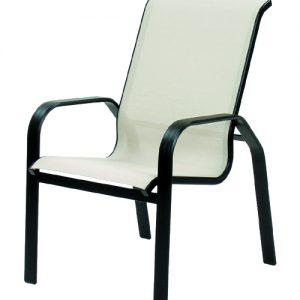 9303 Hi-Back Dining Chair