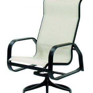 9316 Hi-Back Swivel Tilt Chair
