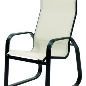 9333 Supreme Sled Dining Chair