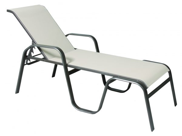 Seat Height Chaise