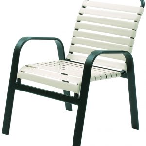 940S Dining Chair – Stackable