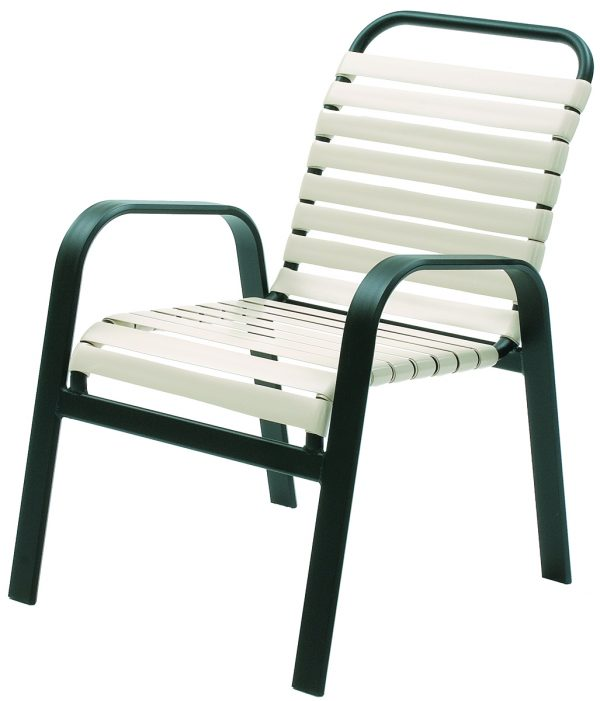 Maya Strap Collections Dining Chair