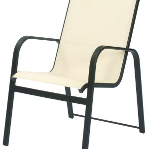 D000 Dining Chair – Stackable