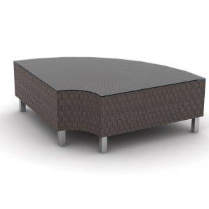D643 Corner Table
