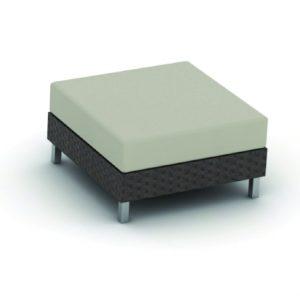 D646 Square Ottoman Cushion