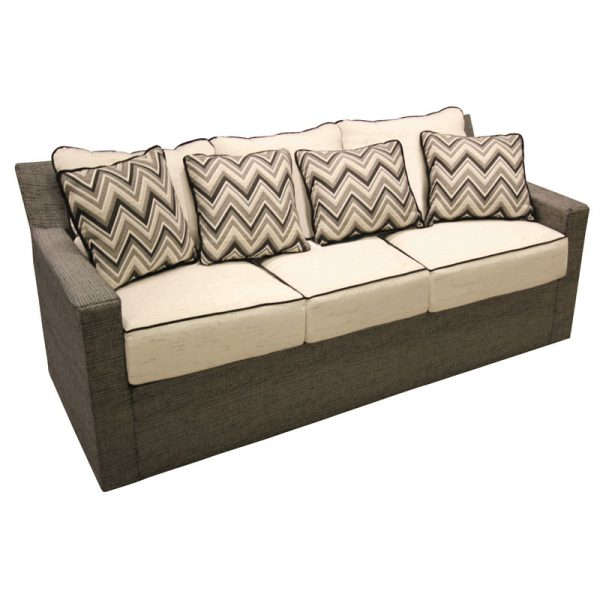 upholstered summer collection sofa
