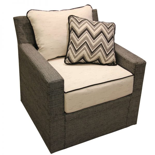 upholstered summer collection Leisure Chair
