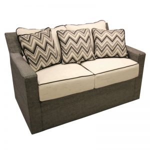 D819 Loveseat Cushion