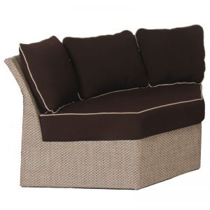 D830 Corner Section Cushion