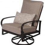 Leisure Swivel Tilt Chair