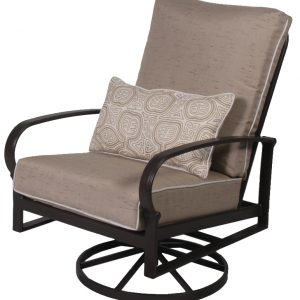 D927 Leisure Swivel Tilt Chair
