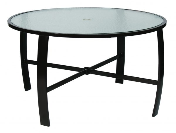 Pinnacle Sling & Cushion Collection Table