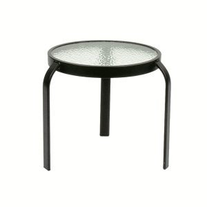 318A Stacking Side Table – 18″ Round