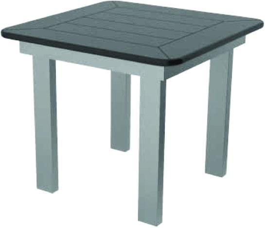 Marine Side Table