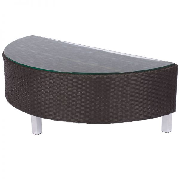 Radiate Wicker collection Coffee Table