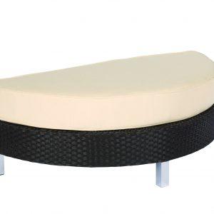 D651 Half Ottoman Cushion