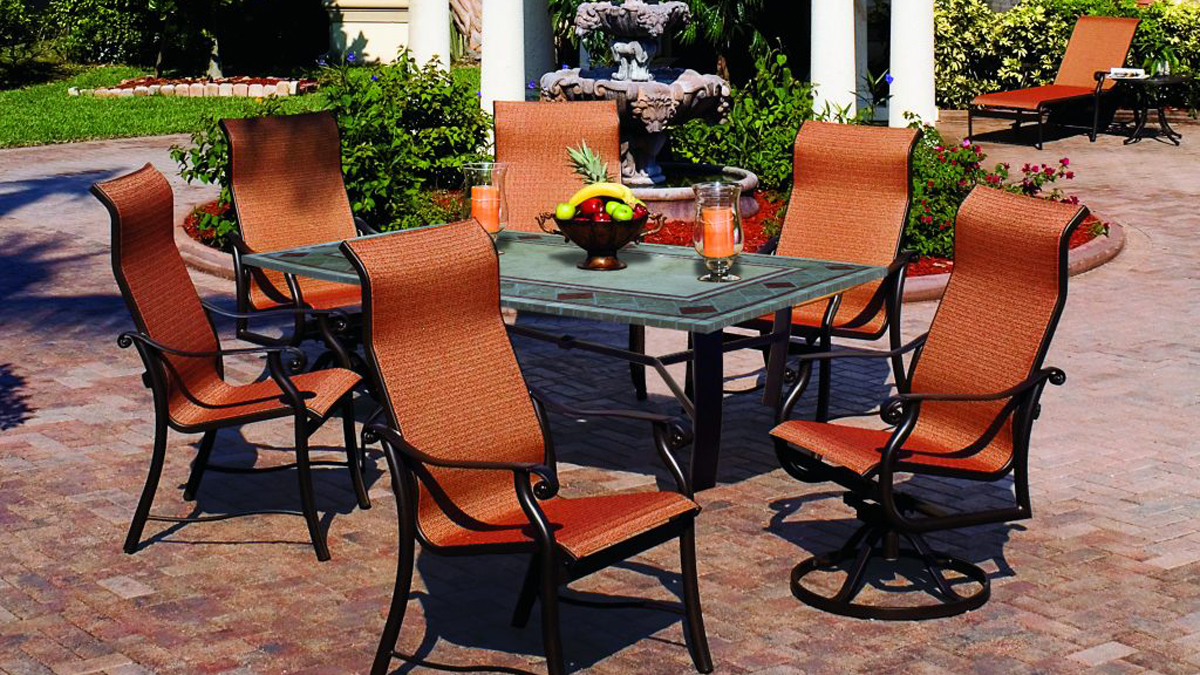 Patio Furniture You Need to Check Out
