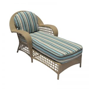 129-33 Chaise Cushion