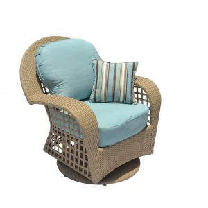 129-28 Swivel Glider Cushion
