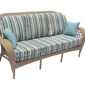 129-10 Sofa Cushion