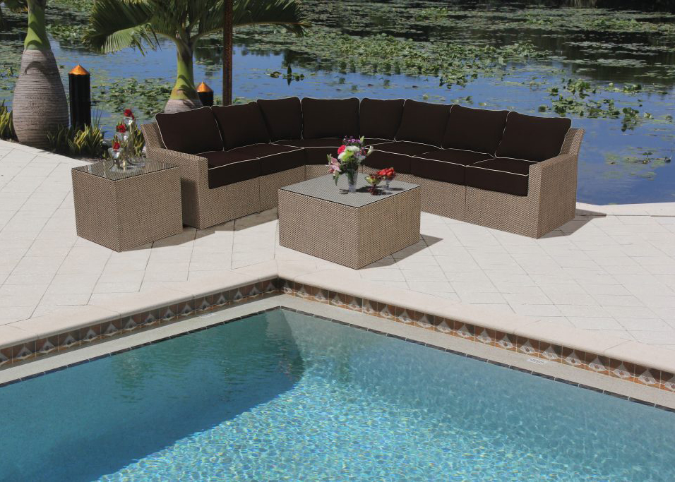 Outdoor Furniture in Florida