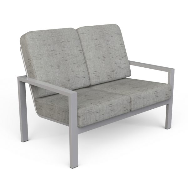 Vectra Sling Cushion Collections Love Seat
