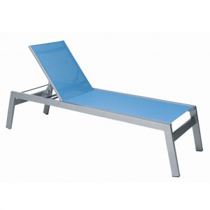 E420 Vectra Rise Lounge Armless, without Wheels – Stackable