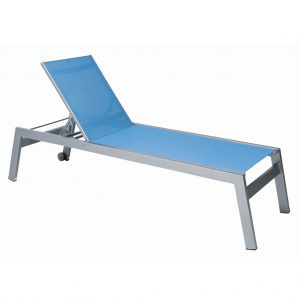 E421 Vectra Rise Lounge Armless with Wheels – Stackable