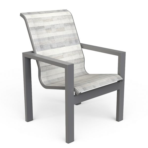 Vectra Sling Collections dining chair
