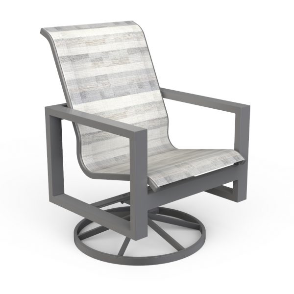 Vectra Sling Collections swivel chair