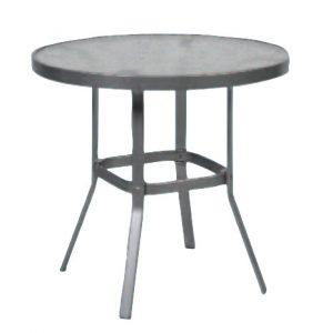 """36BKD 36"""" Bar Height Table"""