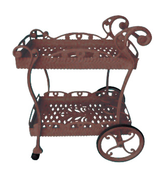 Limited Service Cart