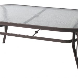 3654KD Oval Dining Table