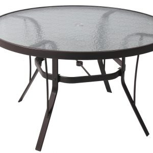 36KD Round Dining Table