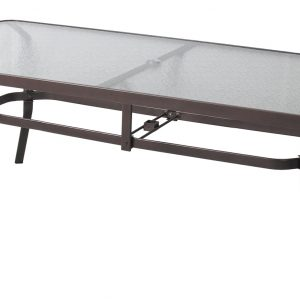 3042KD Rectangle Dining Table